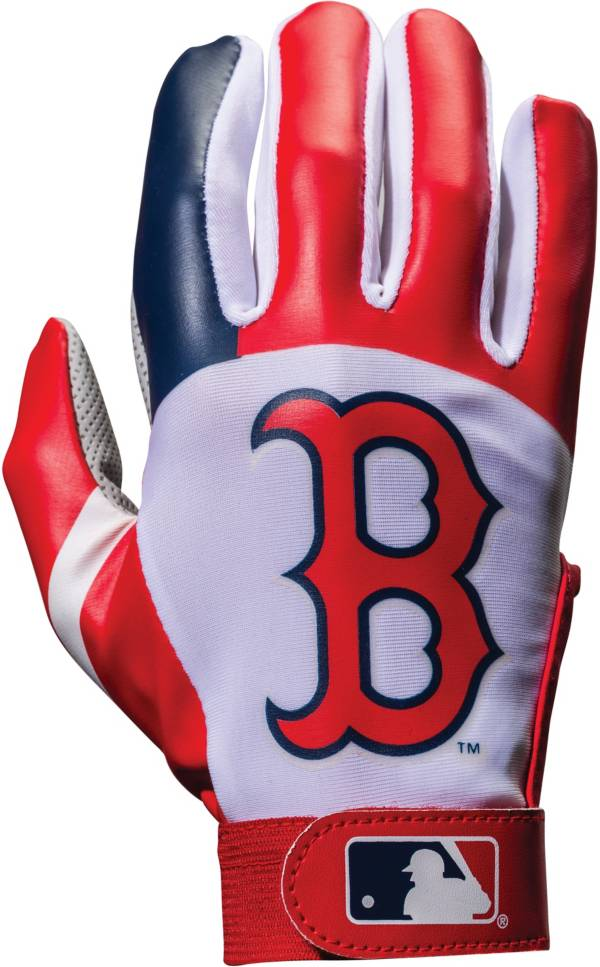 Franklin Boston Red Sox Youth Batting Gloves product image