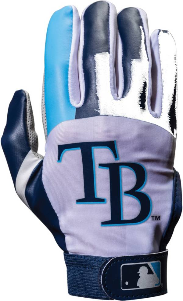 Franklin Tampa Bay Rays Youth Batting Gloves product image