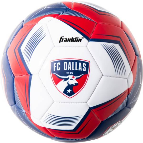 Franklin FC Dallas Size 5 Soccer Ball product image