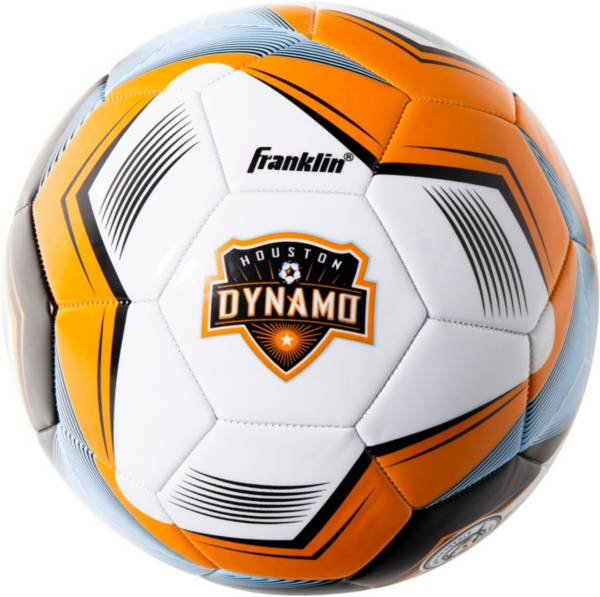 Franklin Houston Dynamo Size 5 Soccer Ball product image