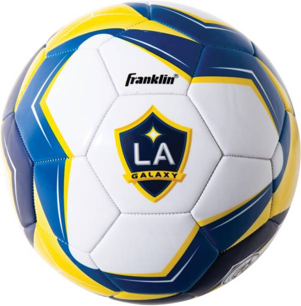 Franklin Los Angeles Galaxy Size 5 Soccer Ball product image