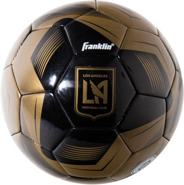 Franklin Los Angeles FC Size 5 Soccer Ball product image