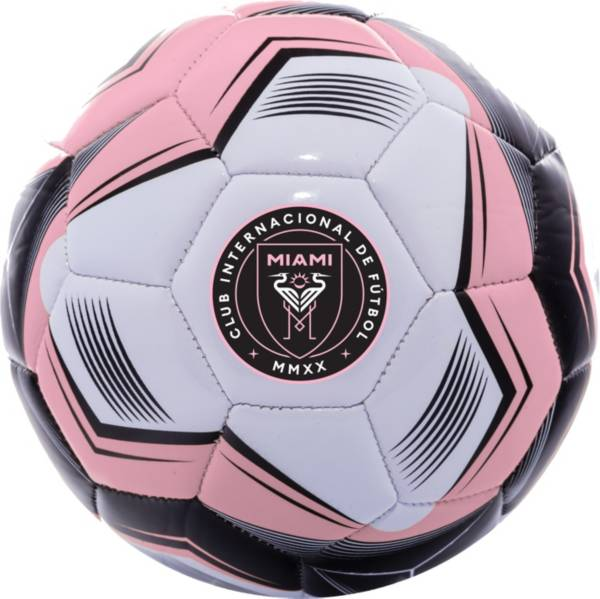 Franklin Inter Miami CF Size 5 Soccer Ball product image