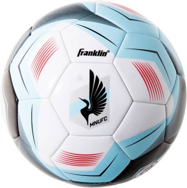 Franklin Minnesota United FC Size 5 Soccer Ball product image