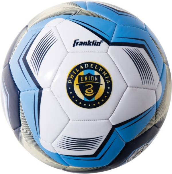 Franklin Philadelphia Union Size 5 Soccer Ball product image