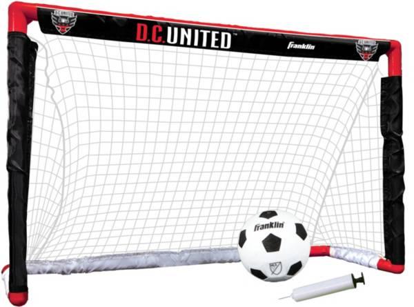 Franklin D.C. United Indoor Mini Soccer Goal Set product image