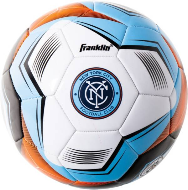 Franklin New York City FC Size 5 Soccer Ball product image