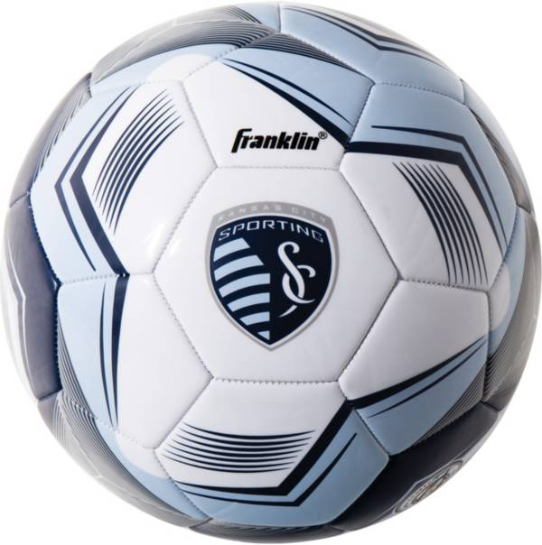 Franklin Sporting Kansas City Size 5 Soccer Ball product image