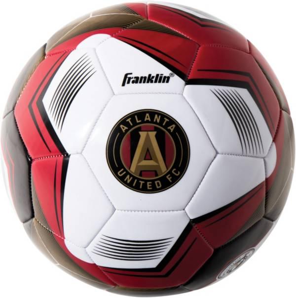 Franklin Atlanta United Size 5 Soccer Ball product image