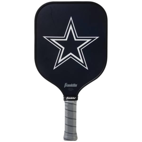 Franklin NFL Cowboys Pickleball Paddle product image