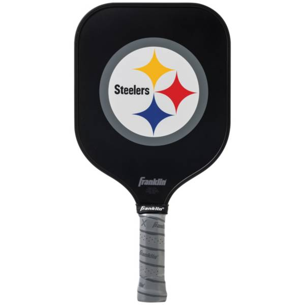 Franklin NFL Steelers Pickleball Paddle product image