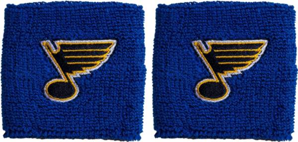 Franklin St. Louis Blues Wristbands product image