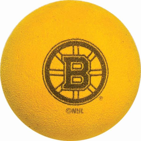 Franklin Boston Bruins 6 Pack Hockey Balls product image