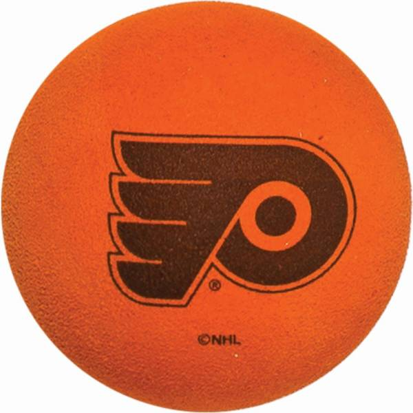 Franklin Philadelphia Flyers 6 Pack Hockey Balls product image