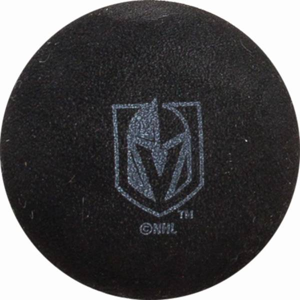 Franklin Vegas Golden Knights 6 Pack Hockey Balls product image