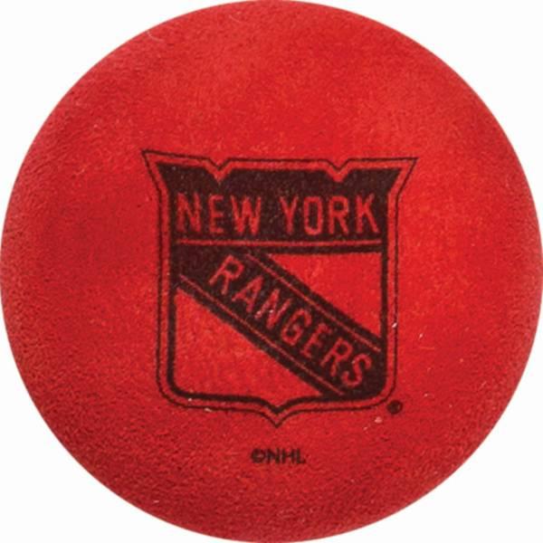 Franklin New York Rangers 6 Pack Hockey Balls product image