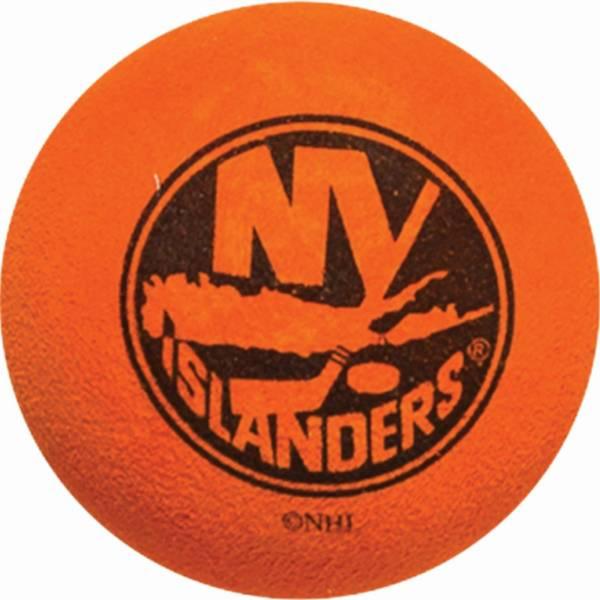 Franklin New York Islanders 6 Pack Hockey Balls product image
