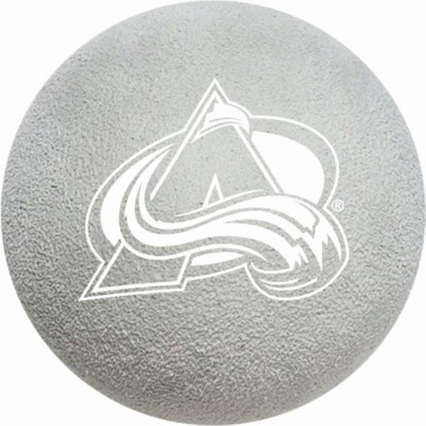Franklin Colorado Avalanche 6 Pack Hockey Balls product image