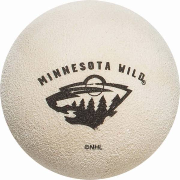 Franklin Minnesota Wild 6 Pack Hockey Balls product image