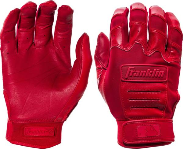 Franklin Women's CFX Pro Series Fastpitch Batting Gloves product image
