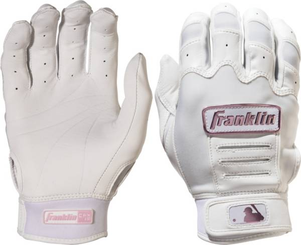 Franklin Women's CFX Pro Chrome Series Fastpitch Batting Gloves product image
