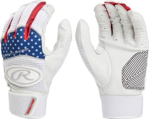 Rawlings Youth Workhorse Batting Gloves 2020 product image