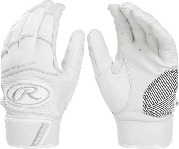 Rawlings Youth Workhorse Batting Gloves 2020 product image