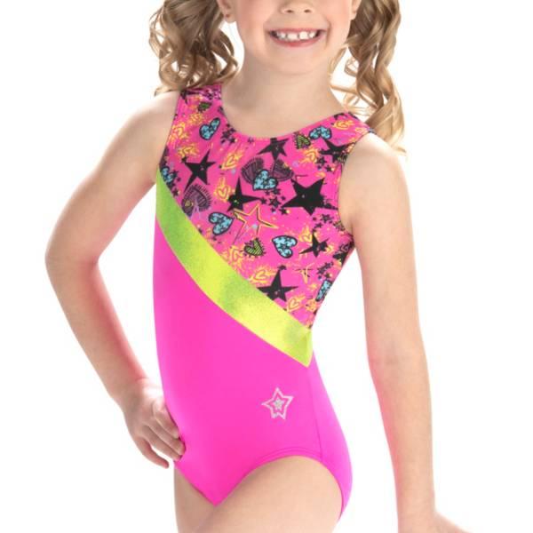 GK Elite Women's Doddle Charm Gymnastics Leotard product image
