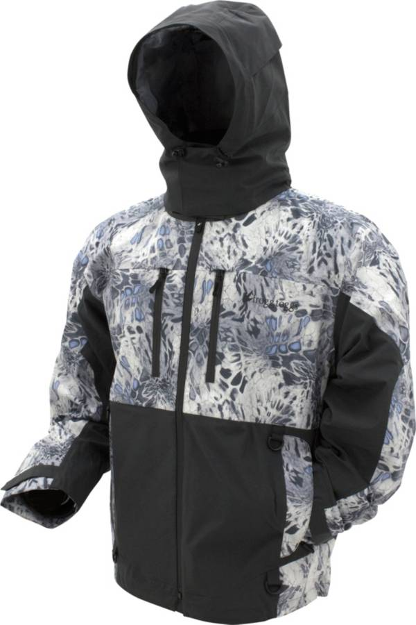 frogg toggs Men's Pilot II Guide Rain Jacket product image