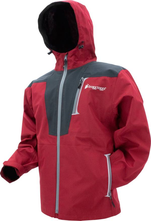 frogg toggs Men's TOADZ HD Rockslide Jacket product image