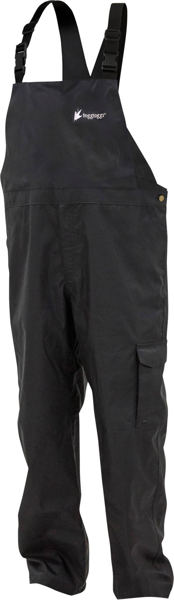 frogg toggs Men's StormWatch Bibs product image