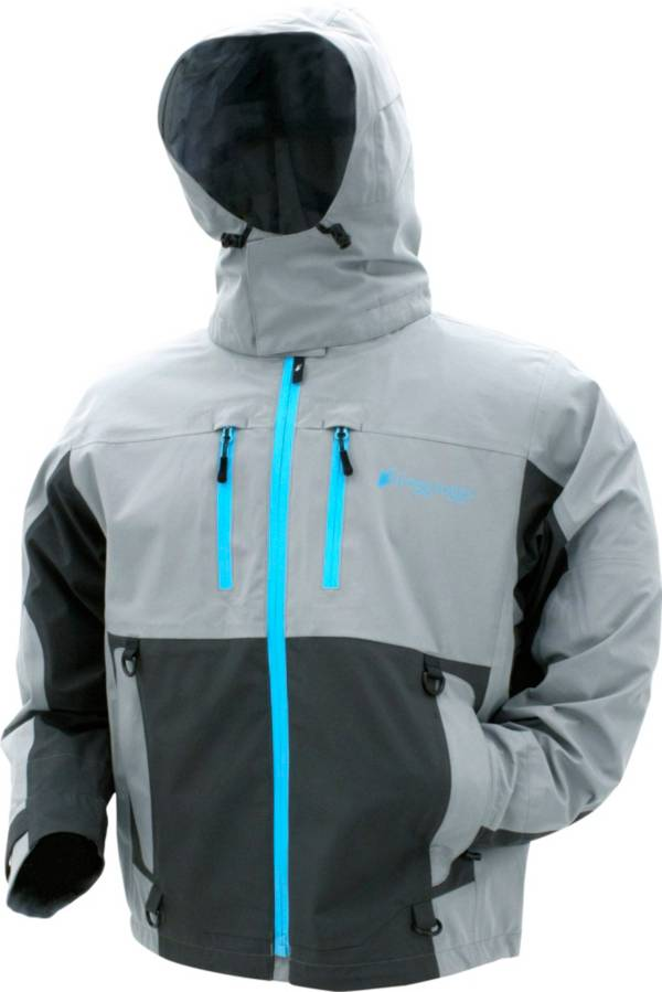 frogg toggs Women's Pilot Guide Rain Jacket product image