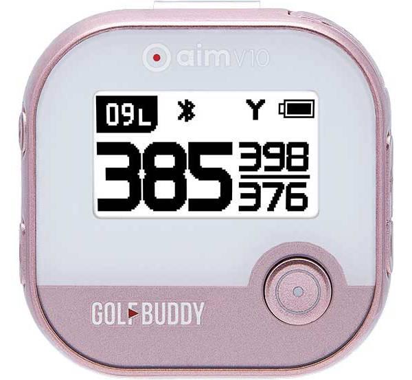 GolfBuddy aim V10 Golf GPS product image