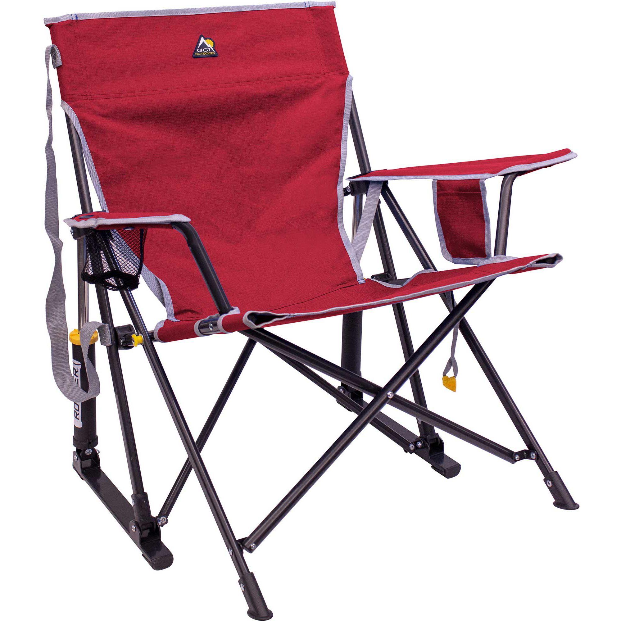 GCI Outdoor Kickback Rocker - Great gift idea for outdoor enthusiast.