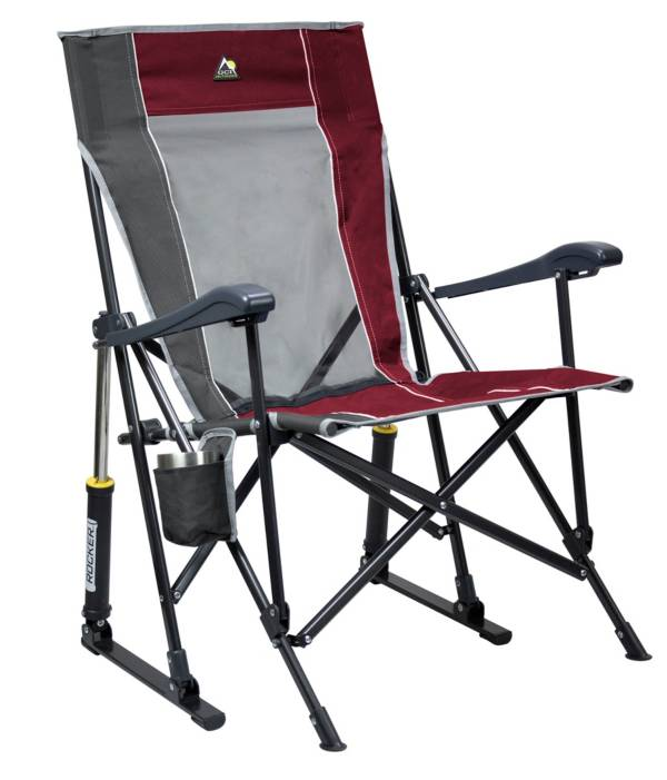 GCI Outdoor RoadTrip Rocker Chair product image