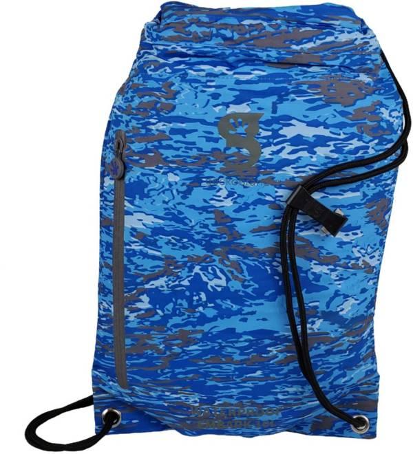 geckobrands Embark Waterproof Drawstring Backpack product image