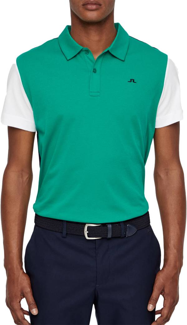 J.Lindeberg Men's Bob Golf Polo product image