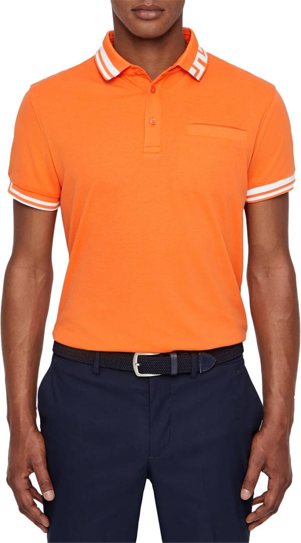 J.Lindeberg Men's Bruce Golf Polo product image