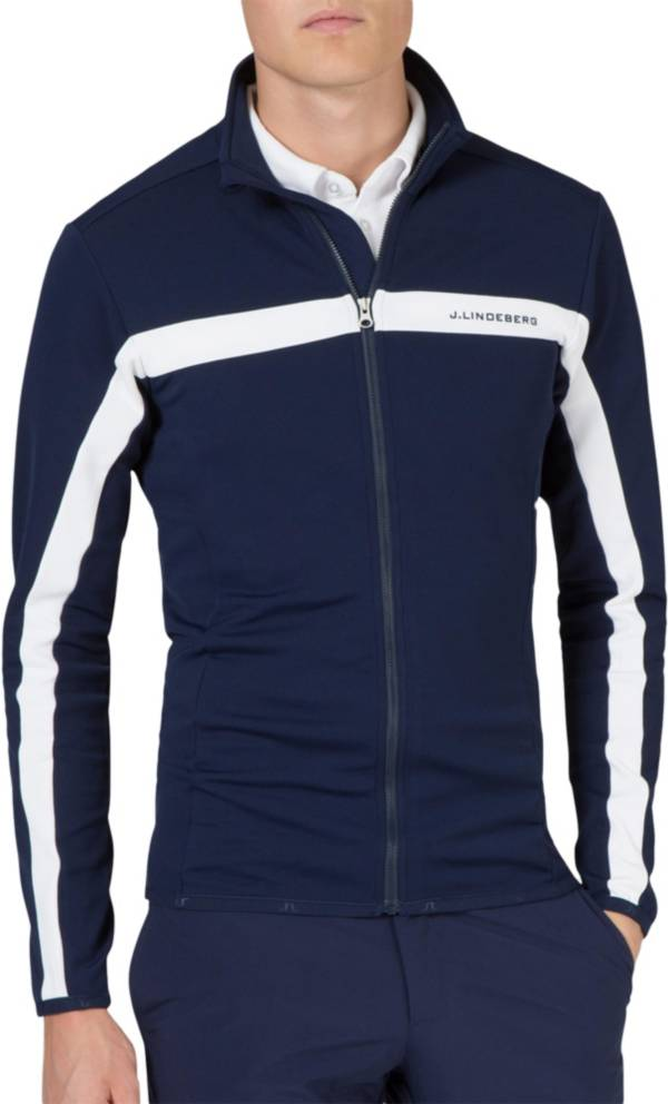 J.Lindeberg Men's Jarvis Golf Jacket product image
