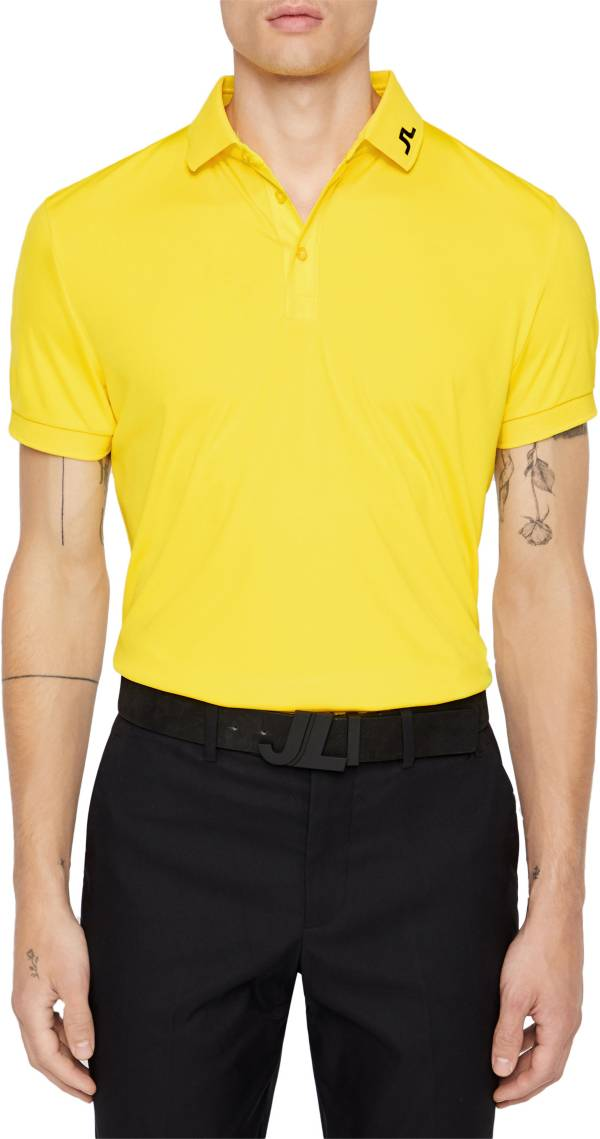 J.Lindeberg Men's KV Jersey Golf Polo product image