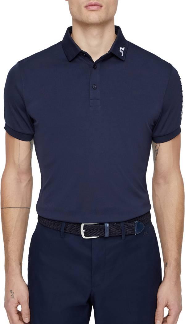 J.Lindeberg Men's Tour Tech Slim Fit Golf Polo product image