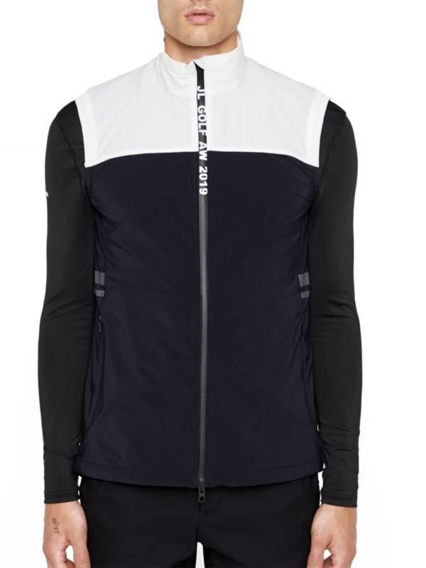 J.Lindeberg Men's Archer Softshell Golf Vest product image