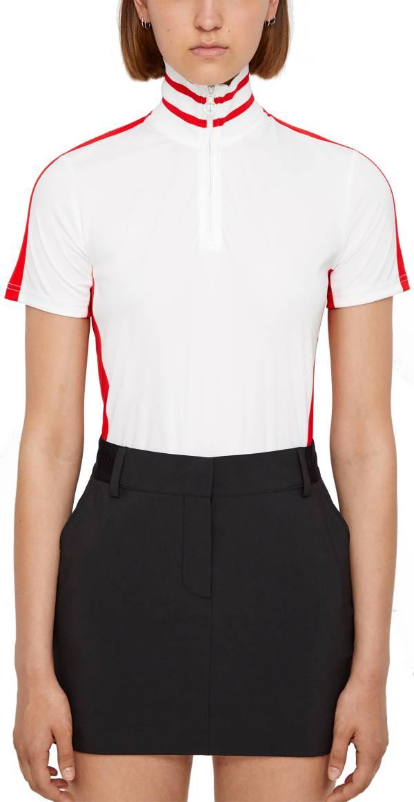 J.Lindberg Women's Filipa-TX Short Sleeve Golf Polo product image