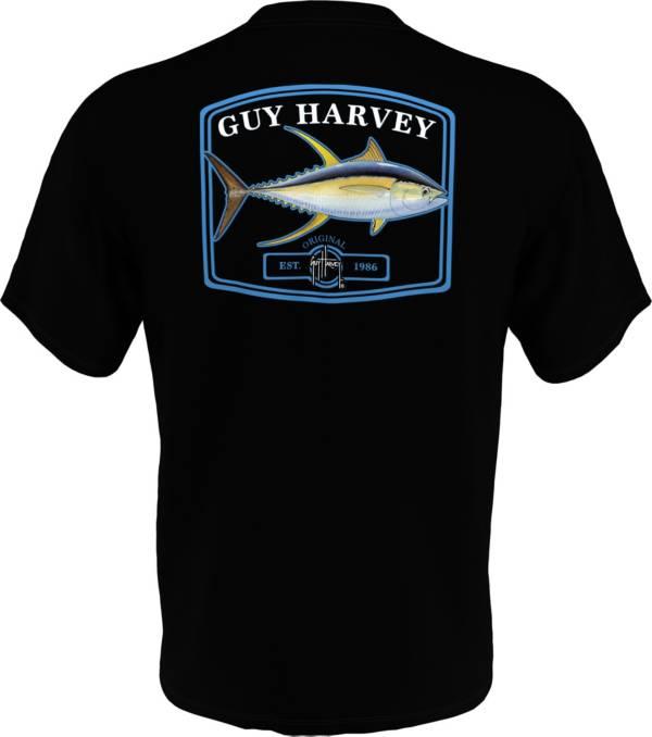 Guy Harvey Men's Yellowfin T-Shirt product image
