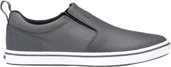 XTRATUF Men's Sharkbyte Perforated Leather Slip-On Casual Shoes product image
