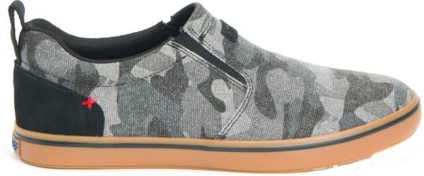 XtraTuf Men's Sharkbyte Canvas Deck Shoes product image