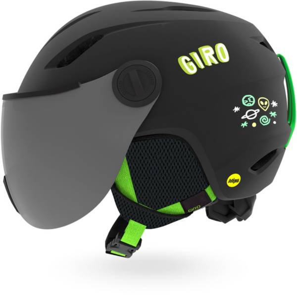Giro Youth Buzz MIPS Snow Helmet product image