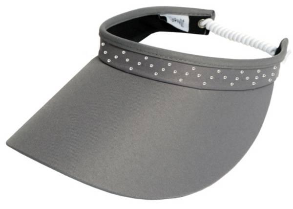 Glove It Women's Bling Coil Golf Visor product image