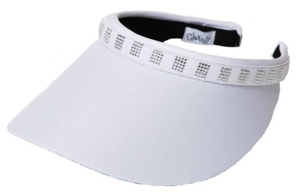 Glove It Bling Crystal Square Slide On Golf Visor product image
