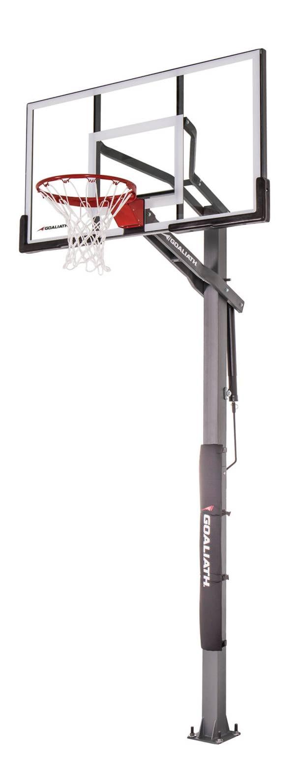 Goaliath 60'' Ignite In-Ground Basketball Hoop product image